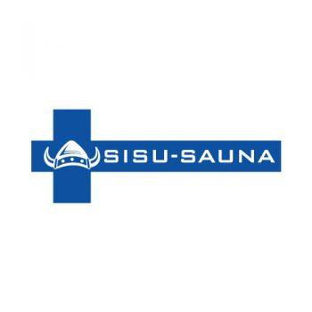 RedKlaxx Logo: Sisu-Sauna