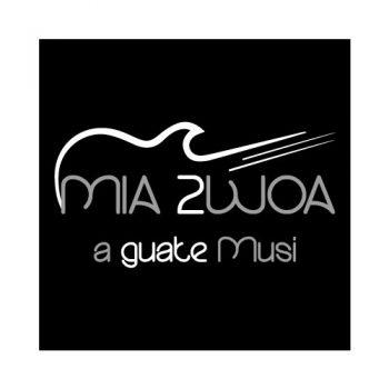 RedKlaxx Logo: Mia 2woa ... a guate Musi
