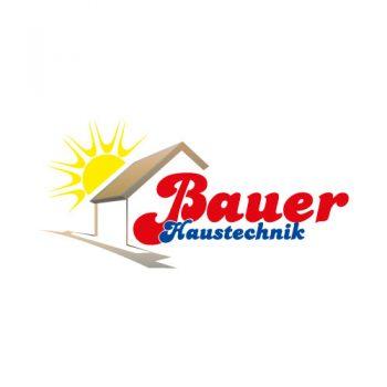 RedKlaxx Logo: Bauer Haustechnik