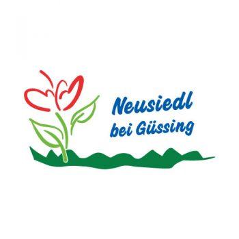 RedKlaxx Logo: FVV Neusiedl bei Güssing