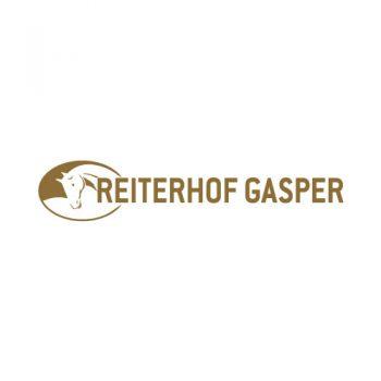 RedKlaxx Logo: Reiterhof Gasper
