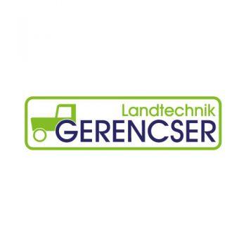 RedKlaxx Logo: Gerencser Landtechnik