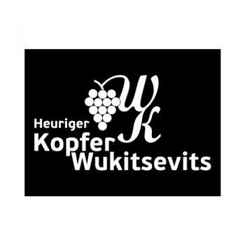 RedKlaxx Logo: Heuriger Kopfer-Wukitsevits