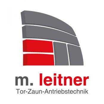 RedKlaxx Logo: Leitner Tor-Zaun-Antriebstechnik