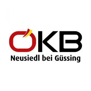 RedKlaxx Logo: ÖKB Neusiedl bei Güssing