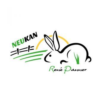 RedKlaxx Logo: NEUKAN Panner Rene