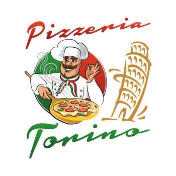 RedKlaxx Logo: Pizzeria Torino
