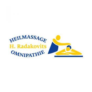 RedKlaxx Logo: Radakovits Harald - Heilmassage