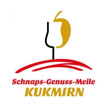RedKlaxx Logo: Schnaps-Genuss-Meile Kukmirn