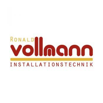 RedKlaxx Logo: Vollmann Installationstechnik