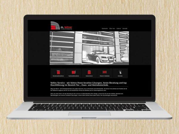 RedKlaxx Webdesign | Markus Leitner