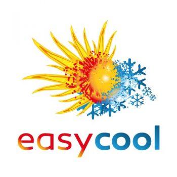 RedKlaxx Logo: Easycool Klimamontagen