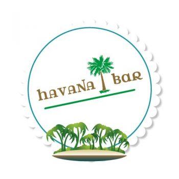 RedKlaxx Logo: Havana Bar