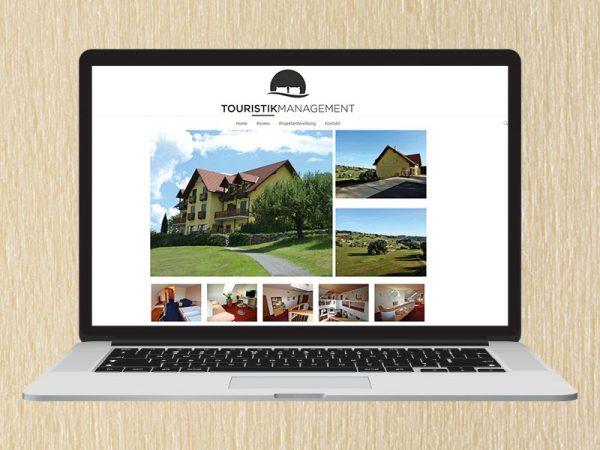 RedKlaxx Webdesign | Touristikmanagement Rührlechner | www.touristikmanagement.at